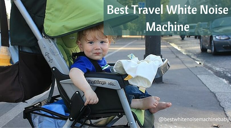 Best Travel White Noise Machine (1)