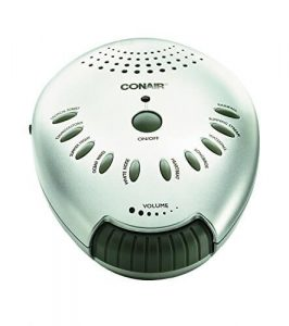 Conair Sound Therapy
