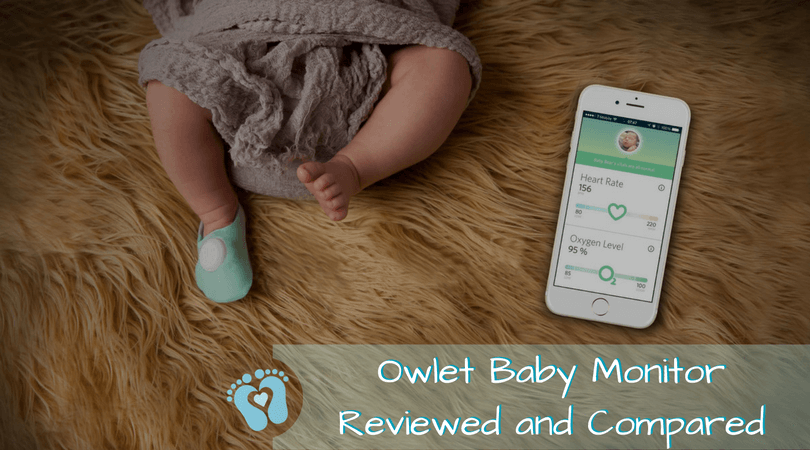 Owlet Baby Monitor Reviewed and Compared