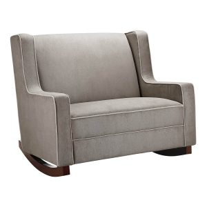 Tremendous Best Glider For Twins Top Reviews Of 2019 Pdpeps Interior Chair Design Pdpepsorg