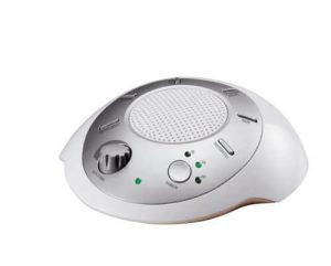 HoMedics SS-2000 Sound Spa Relaxation