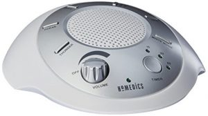 HoMedics, White Noise Machine