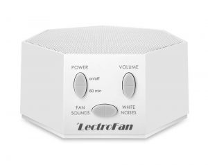 LectroFan Global Power Edition