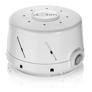 Marpac Dohm-DS All-Natural Sound
