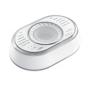 White Noise Machine For Bathroom Get Your Privacy
